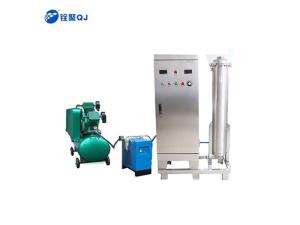工业废水处理臭氧发生器