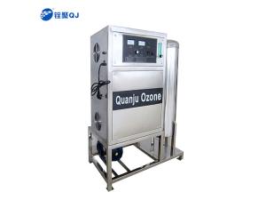 高浓度臭氧机的用途有哪些?